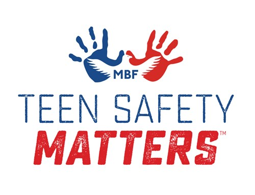 Monique Burr Foundation Teen Safety Matters Program